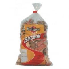 Pedigree Biscrok 3 Flavour Variety Dog Treats - Loose 1kg