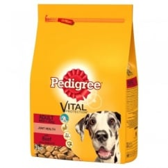 Pedigree Complete Adult Large Breed Dog Food 3kg