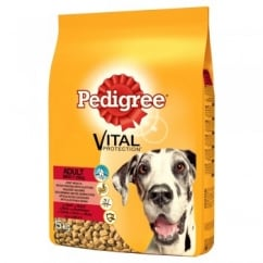 Complete Adult Large Breed Dog Food Beef & Veg 15kg