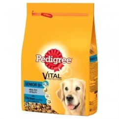 Pedigree Complete Senior Dog Food - 2.5kg