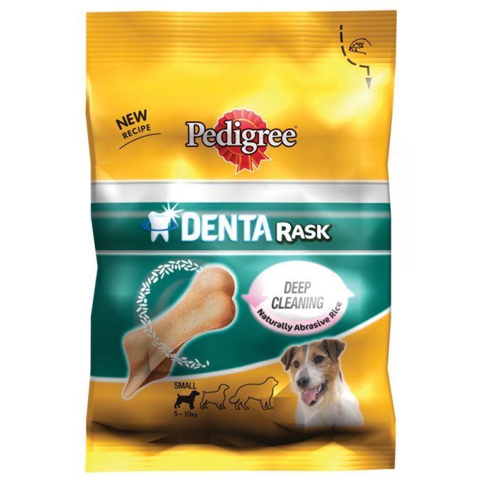 Pedigree Denta Rask Junior Dog Treat - 105gm - 3pack