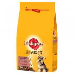 Pedigree Small Bite Dog Mixer - 1.5kg