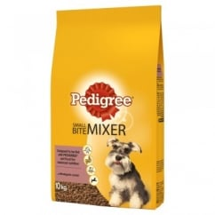 Pedigree Small Bite Dog Mixer - 10kg