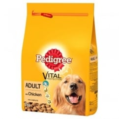 Vital Protection Dry Adult with Chicken 3kg