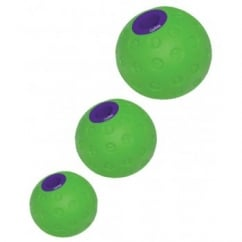 iQuties Snack Attacks Dog Treat Ball - Small