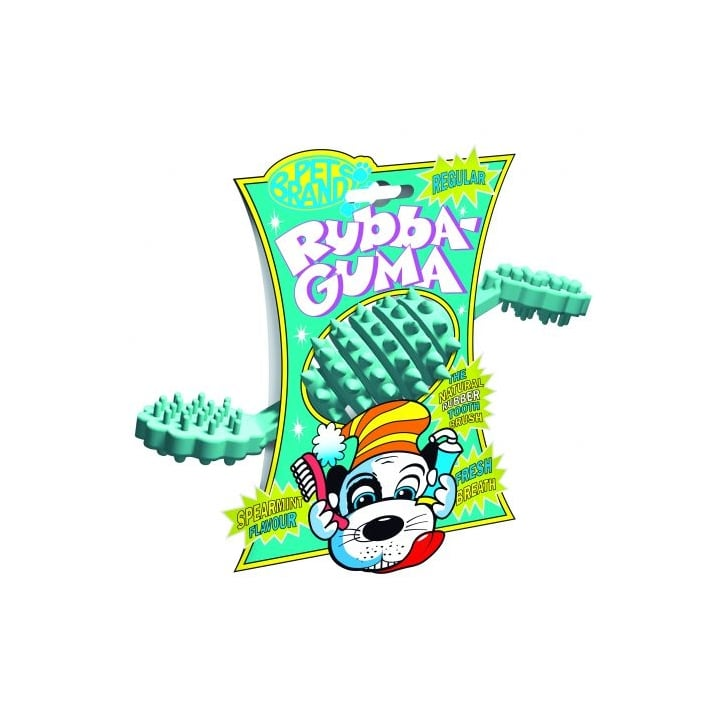 Pet Brands Pet Brands Rubba Guma Dental Dog Toy Large