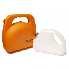Rac Dog Travel Food & Water Box