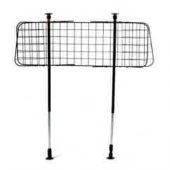 Pet Brands Rac Mesh Boundry Divider Dog Guard For The Car