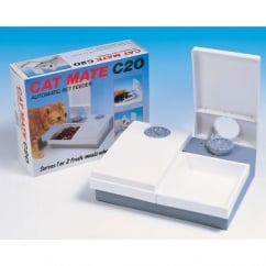 Cat Mate C20 Automatic Cat Feeder