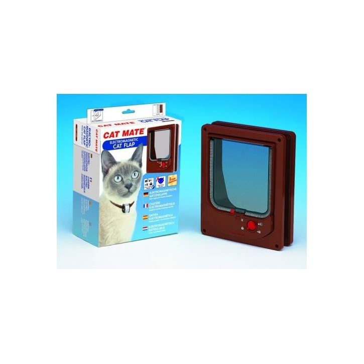 Cat Mate Electromagnetic Flap