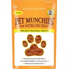 Pet Munchies Chicken Training Dog Treats 50g