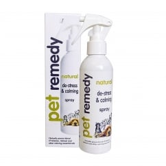 Natural Pet De-Stress & Calming Spray 200ml