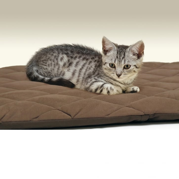 Petlife Flectabed Q Size 1 Brown 46x35cm - 18