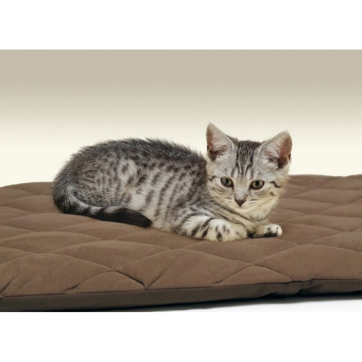 Petlife Flectabed Q Size 2 Brown 66x51cm - 26