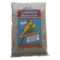 Proud Bird Cage & Avairy Mixed Bird Grit 25kg