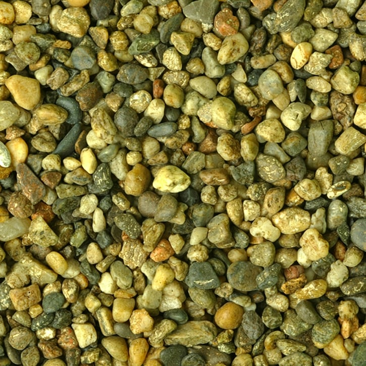 Pettex Roman Aquarium Gravel - Lakeland Mix 2kg