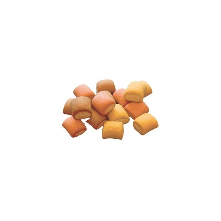 Pointer Assorted Mini Rolls Dog Biscuits - 12.5kg