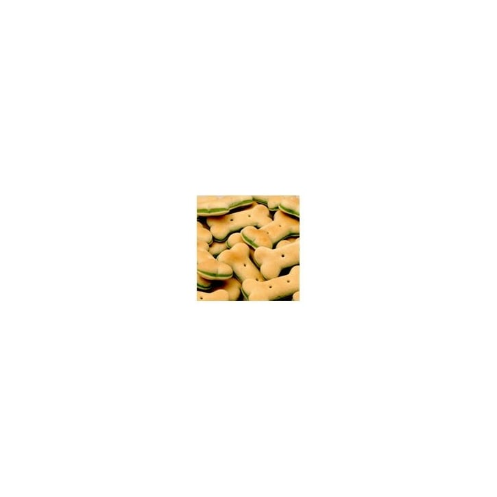 Pointer Breath Fresh Dog Biscuit Bones - 10kg Box