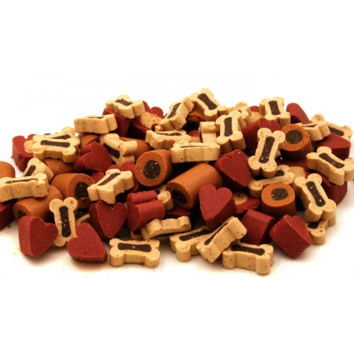 Pointer Dog Treat Assortment 150gm