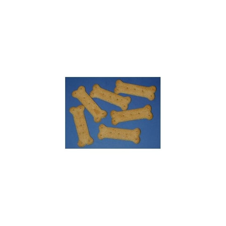 Pointer High Protein Large Biscuit Dog Bones 10kg