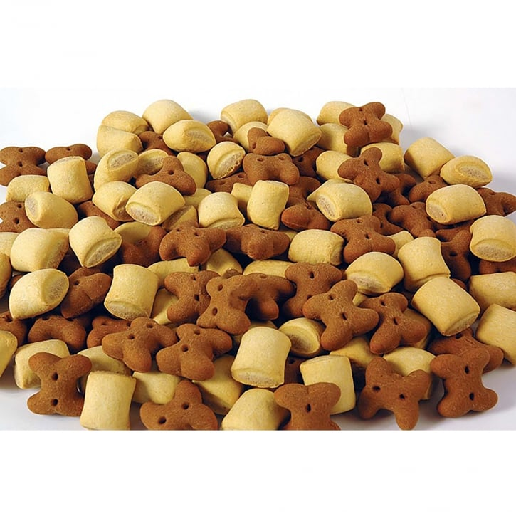 Pointer Puppy Love Biscuit & Marrowbone Selection - 10kg Box