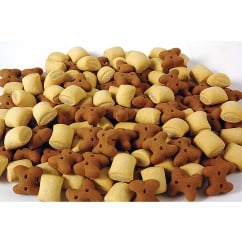 Puppy Love Biscuit & Marrowbone Selection - 10kg Box