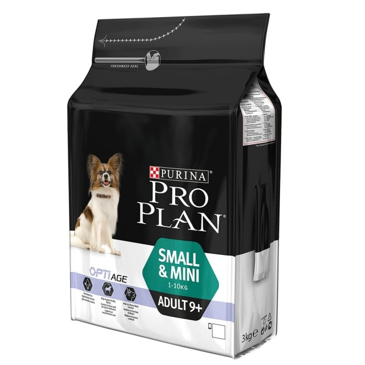 Pet food delivery business plan