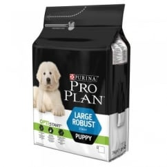 Pro Plan Large Puppy Robust with OPTISTART in Chicken 3kg