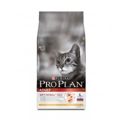 Pro Plan Optirenal Complete Adult Cat Food - Chicken & Rice 1.5kg