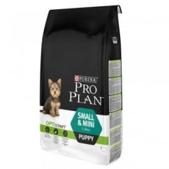 Pro Plan Small & Mini Puppy with OPTISTART in Chicken 7kg