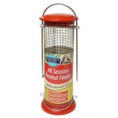 """All Seasons Peanut Feeder 9"""""""