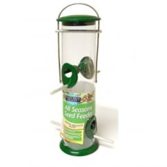 All Seasons Seed Feeder 12""