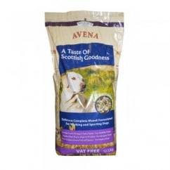Avena Muesli With Oats Beef & Chicken Gravy 12.5kg Vat Free