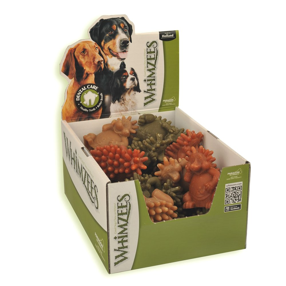 Buy Paragon Pet Products Whimzees Hedgehog Dog Treat