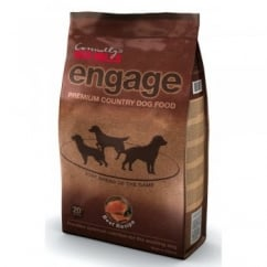 Engage Country Adult Dog Food Beef 15kg