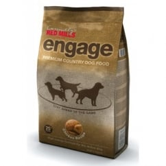 Engage Country Adult Dog Food Chicken 15kg