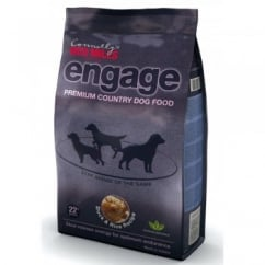 Engage Country Adult Dog Food Duck & Rice 3kg