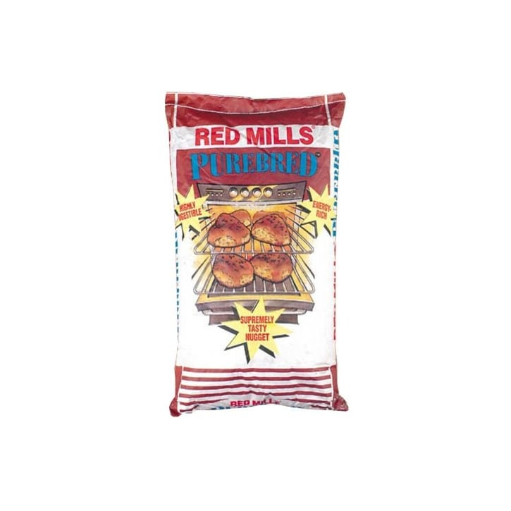 Red Mills Pure Bred Dog Mixer 15kg