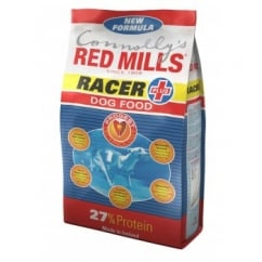 Racer Plus Complete Dog Food 15kg