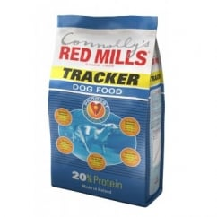 Red Mills Tracker Complete Greyhound Dog Food 15kg