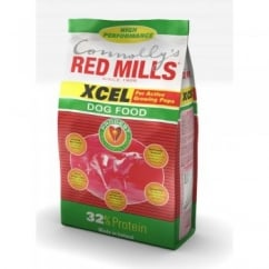 Xcel 32 Complete Dog Food 15kg