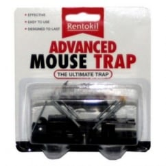 Advanced Mouse Trap