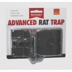 Advanced Rat Trap