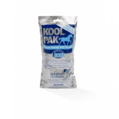KoolPak Instant Ice Pack for Horses