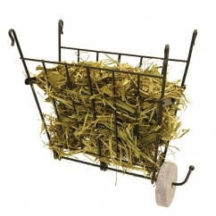 Boredom Breaker Folding Wire Hayrack