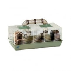 Rosewood Fop Dixie Nature Hamster Cage