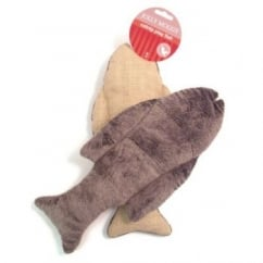 Rosewood Jolly Moggy Catnip Play Fish