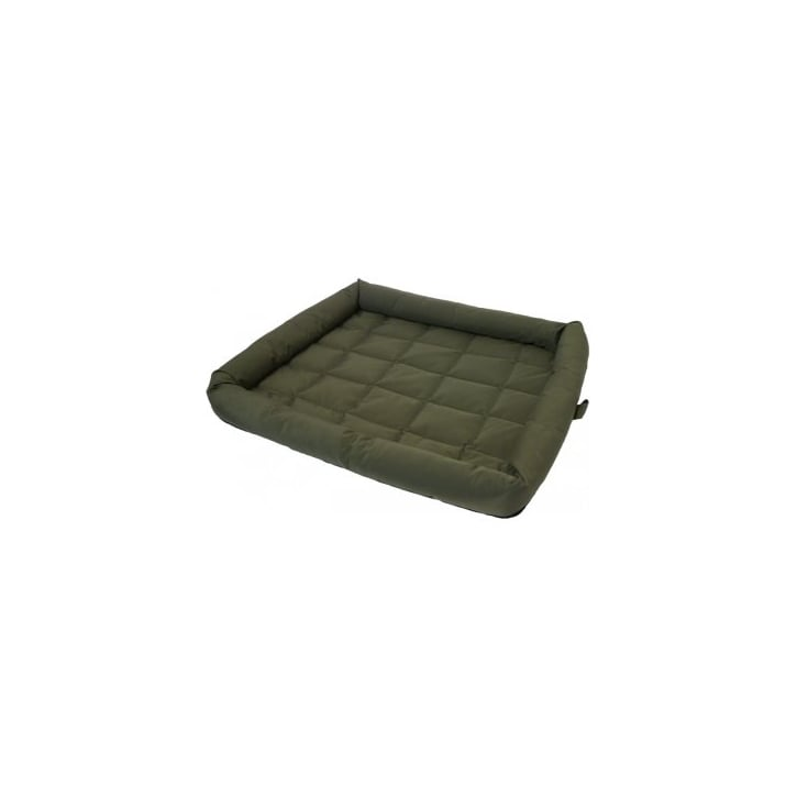 Rosewood 40 Winks Water Resistant Crate Mattress Country Green 36