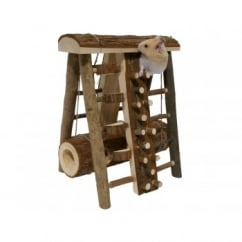 Boredom Breaker Activity Assault Course for Hamsters & Mice