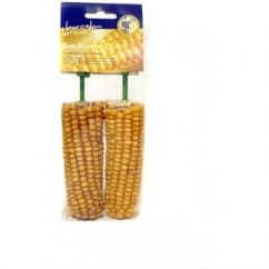 Rosewood Pet Products Boredom Breaker Sun-Ripened Corn Pack 2